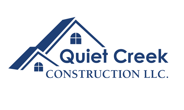 Quiet Creek Construction logo